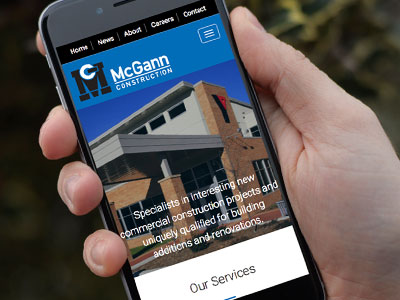 McGann Construction